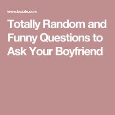 Witty online dating questions