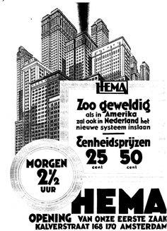 1926 Opening Hollandsche Eenheidsprijzen Maatschappij Amsterdam