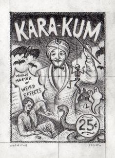 Kara Kum