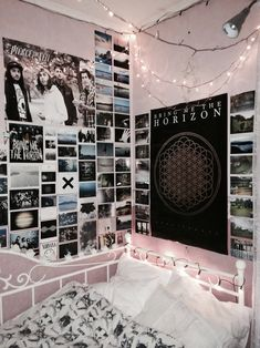 tumblr bedrooms emo - Google Search