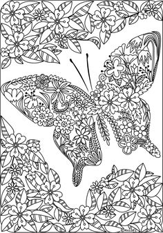 20 Adult Coloring Pages  #adultcoloringpages