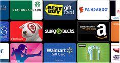 #ezNEWS #SwagBucks New #GiftCard #Sale Tuesday 01 December 2015. #Canada #gpt #ezSwag #HaveFun #MakeMoney #SaveMoney #EarnMoneyOnline #swagtips http://blog.ca.swagbucks.com/2015/11/holiday-gift-card-sale.html