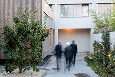 WuWei-Garden-by-Studio_Basta-Landscape_Architecture-09 « Landscape Architecture Works | Landezine Landscape Architecture Works | Landezine