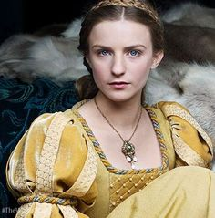 The White Queen, Anne Neville