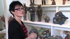 Ceramic artist Pamela Mei Yee Leung - the Guardian