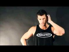 MuscleTech Pro Series,,,,,,,,,