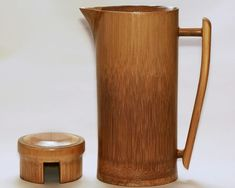 Bamboo Teapot @bamboo_kwt @bamboocollection @artbamboo_ @bambooinstagram @bamboocreativeyyc @bambooartindonesia #bamboo #bambooproject #bambooindo #bamboopinterest #art #bambooart #bamboocreate #bamboocreative #bamboocreations #artbamboo #innovation #gogreen #indo #indonesia #produkindonesia #produkinovatif #produkindo #productcreation #product #foodgrade #teko #poci #handmade #handicraft #craft *You can reserve this bamboo teapot according to your desirable design and size.