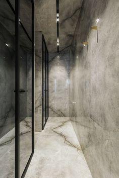 Классика и современность. Две эпохи в интерьере киевских апартаментов от YoDezeen – Журнал – His.ua