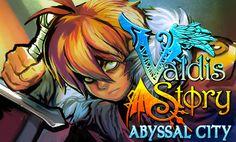 Valdis Story - Abyssal City : Revisa awe Jogo - análise completa
