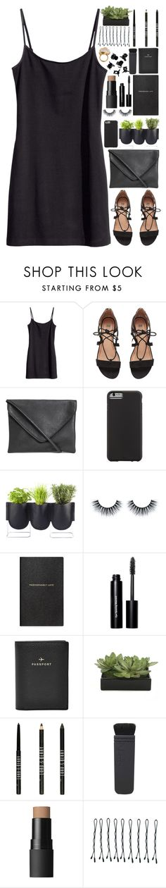 """""""Flume - Never Be Like You"""" by annaclaraalvez ❤ liked on Polyvore featuring H&M, Case-Mate, Authentics, Smythson, Bobbi Brown Cosmetics, FOSSIL, Lux-Art Silks, Lord & Berry, NARS Cosmetics and BOBBY"""