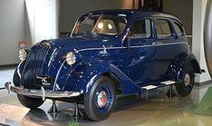 Toyota AC model – 1943
