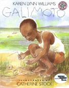 Booktopia has Galimoto, Reading Rainbow Books by Karen Lynn Williams. Buy a discounted Paperback of Galimoto online from Australia's leading online bookstore. Lynn Williams, Aleta, Reading Rainbow, Children's Literature, Art Lesson Plans, Read Aloud, Story Time, Teaching Kids, Teaching Resources