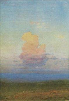 Arkhip Kuindzhi . Cloud
