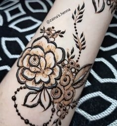 Mhndi Design, Floral Henna Designs, Mehendi, Tribal Tattoos, Mehndi
