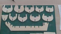 La construction peut commencer... Valance Curtains, Construction, Home Decor, Building, Decoration Home, Room Decor, Home Interior Design, Valence Curtains, Home Decoration