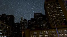 This timelapse shows what New York City would look like without light pollution   This timelapse shows what New York City would look like without light pollution  April 6 2018 by Dunja Djudjic Leave a Comment   Gavin Heffernan and Harun Mehmedinović of Skyglow Project are known for their captivating timelapse projects. In their latest video named SKYGLOW: NYC they have tried something new. In honor of the Dark Sky Week they created a timelapse that imagines what New York City would look like…