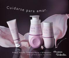 Despierta los sentidos y celebra cada momento junto Tododia Mora y Almendras.  https://www.facebook.com/pages/Patricia-Natura-Mdp/598098550245294
