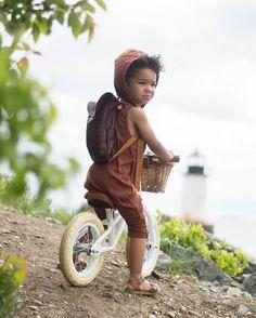 Little Tarzan By Larissa Bazile Tarzan, Girl Photography, Children Photography, Fashion Killa, Boy Fashion, Milk Magazine, Kids Outdoor Play, Outdoor Fashion, Mixed Babies