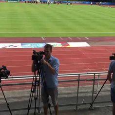 DFB Training LIVE aus Evian - wie geht's Schweinsteiger?