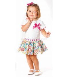 Ropa infantil para niños y niñas de verano - Paraíso Bebé