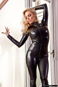 Latex or Leather