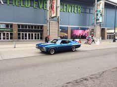 Yenko Chevelle at Mecum Auction Seattle 2014