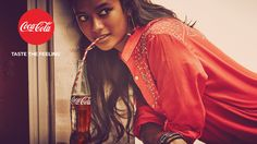 Here Are 25 Sweet, Simple Ads From Coca-Cola's Big New 'Taste the Feeling' Campaign
