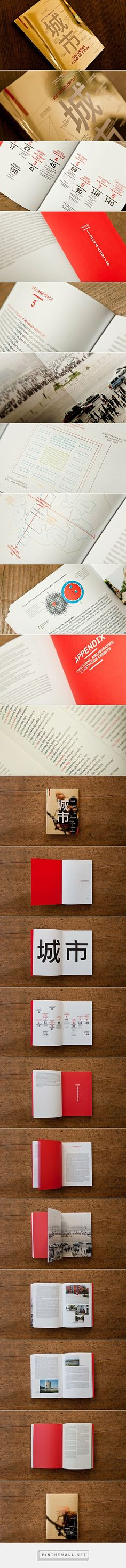The Urban Code of China on Behance... - a grouped images picture - Pin Them All