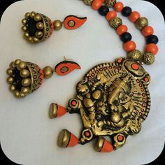 Traditional custom made and colorful for matching your outfit.