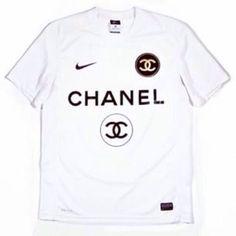 Chanel+Nike=