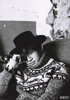 Daesung // BIGBANG Welcoming's Collection