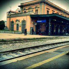 Stazione Aversa