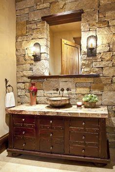 Mountain Home Design | Paula Berg