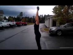 Fitness with Kristen -- A Guide to Circuit Training