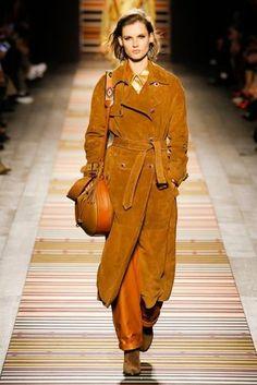 2018-19秋冬プレタポルテ - エトロ(ETRO) ランウェイ|コレクション(ファッションショー)|VOGUE JAPAN