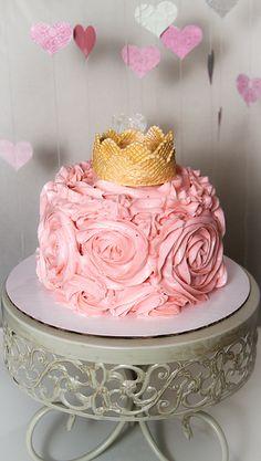 Pumpkin's beautiful smash cake! Sweet Art Bake Shop - in Simi
