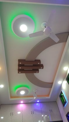 Modern Ceiling Design Ideas To see More Visit 👇 - Drawing Room Ceiling Design, Simple False Ceiling Design, Plaster Ceiling Design, Gypsum Ceiling Design, Interior Ceiling Design, House Ceiling Design, Ceiling Design Living Room, Home Ceiling, Modern Ceiling