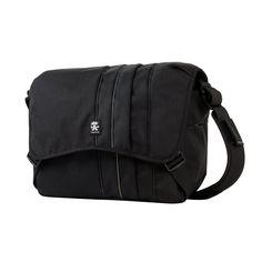 CRUMPLER Jackpack 9000 DSLR Camera / Laptop Bag JP9000-001 Dull Black / Dk. Grey #Crumpler