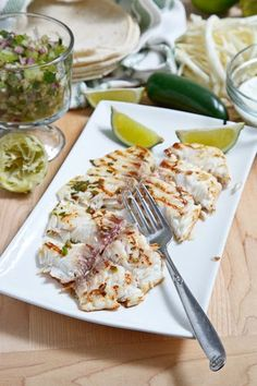 Fish Recipe to Try