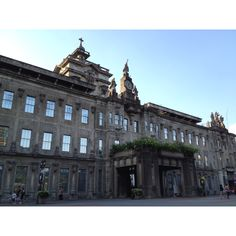 The majestic University of Santo Tomas Main Building, Espana, Manila, Philippines, the 400-year-old uni where I am from and the building that was my home. I thought it was urban legend until a cabbie who dropped me off here did the sign of the cross because he thought it was a church, it is not.
