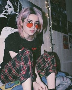 Get inspired from my collection of grunge outfits. You can submit your own outfits and ask any question around the topic.