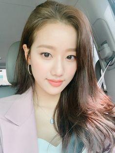 Korean Makeup Look, Aesthetic Hair, My Princess, Ulzzang Girl, Makeup Inspiration, Korean Girl, Kpop Girls, Asian Beauty, Girl Group