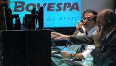 El Bovespa sube un 0,8% y el real se deprecia un 0,4% a 3,13