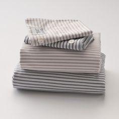 cotton ticking sheets