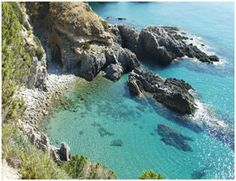 #Acciaroli, Italy...magic beach
