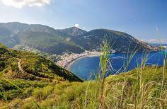Het beste van Sicilië - Travelta Op Reis Gaan #Italië #blog #Sicilië #uitzicht #zee #strand #natuur #bergen #vakantie