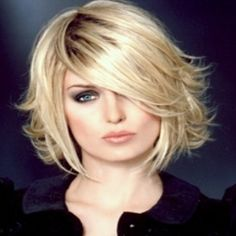 mid length flip hairstyles | Medium Length Hair Styles - Attractive Hairstyles For Medium Length ...