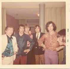 jimmy-pages-flower-bolero: Yardbirds Jimmy