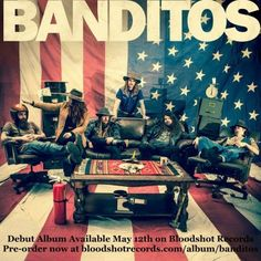 On The Road: Bandito