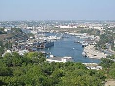sevastopol ukraine.....such a pretty place...horrible service at every restaurant and hotel.......